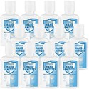 bellapierre WELLNESS 12 Deal Hand Sanitizer 3.38 Fl. Oz. 12 pc.